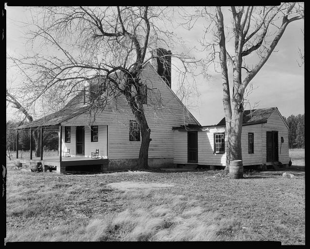 Poor Farm, Poquoson, Warwick County, Virginia