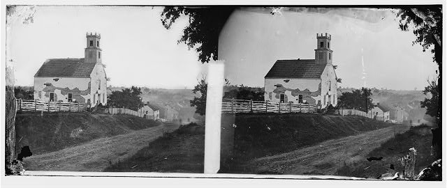 [Sharpsburg, Md. Lutheran church]