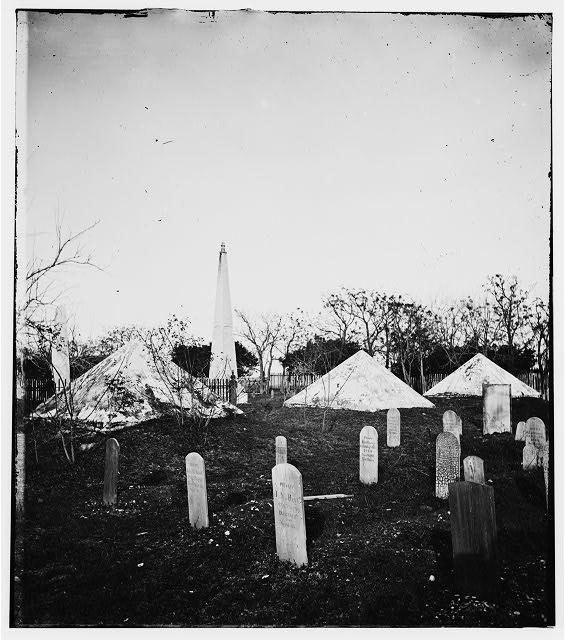 [Saint Augustine National Cemetery]