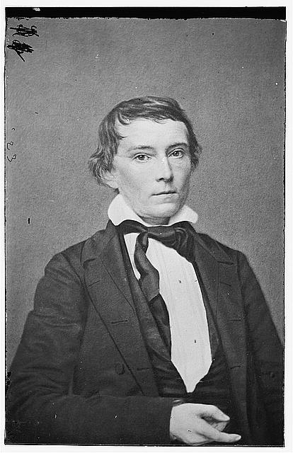 Alexander Stephens C.S.A.