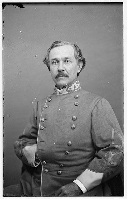 [Portrait of Brig. Gen. Joseph R. Anderson, officer of the Confederate Army]