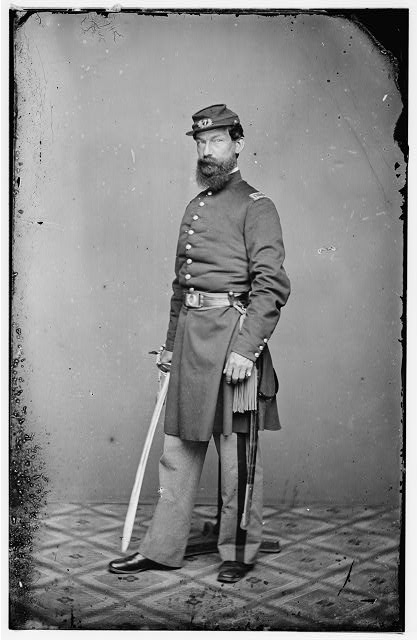 Lt. Arrowsmith, 7th N.Y.S.M.