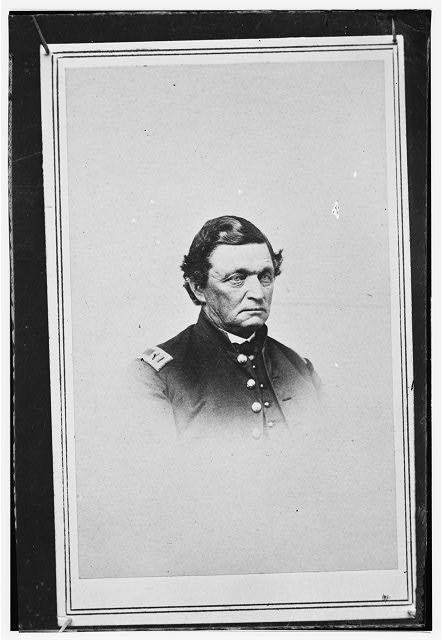 Capt. James Lemon, 19th N.Y. Cav. USA