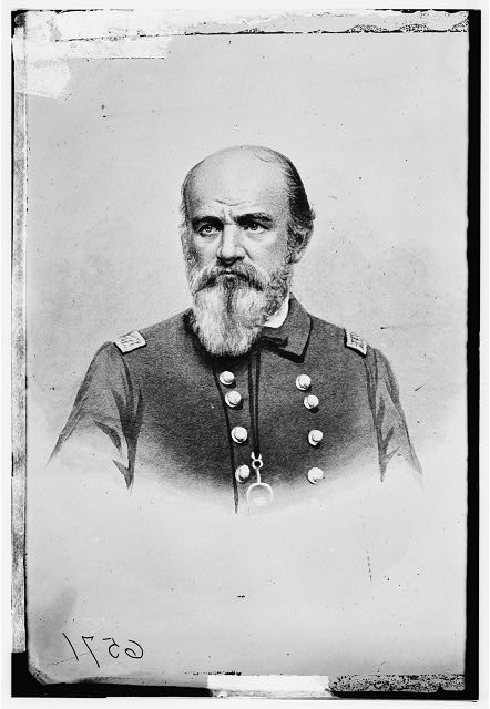 Commodore G.N. Hollins, C.S.N.