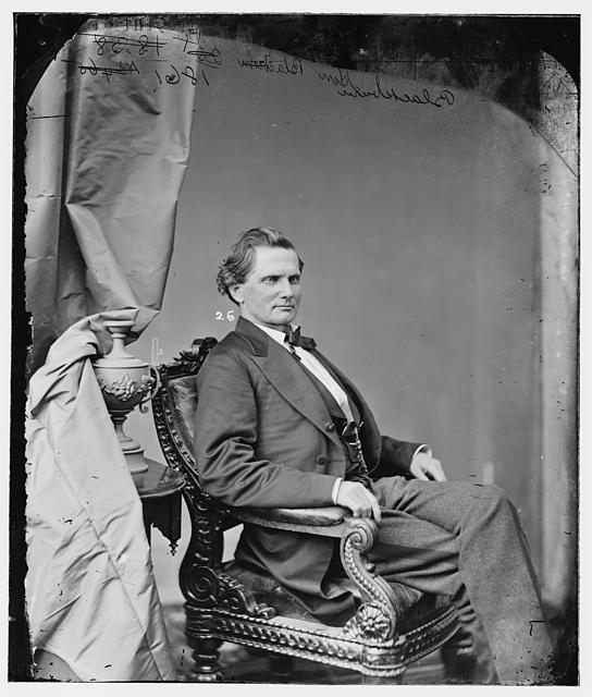 Hon. Joseph Clay Stiles Blackburn of Ky.