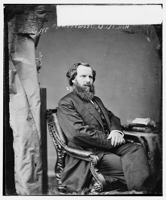 Hon. R.C. Trowbridge of Mich.