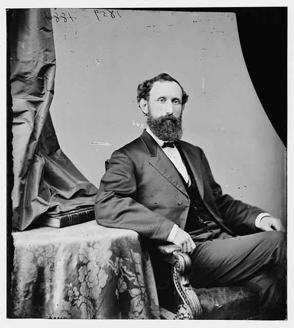 Hon. Wm. Pitt Kellogg of La.