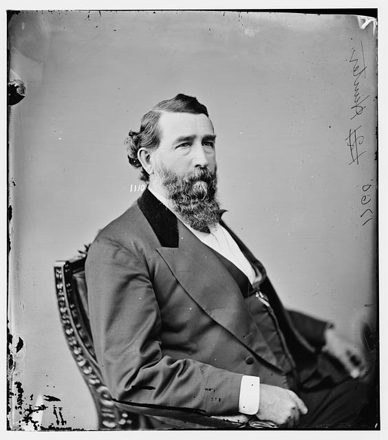 Hon. Morton Craig Hunter of Ind.