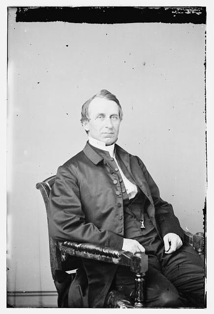 Bishop Wm. Bacon Stevens