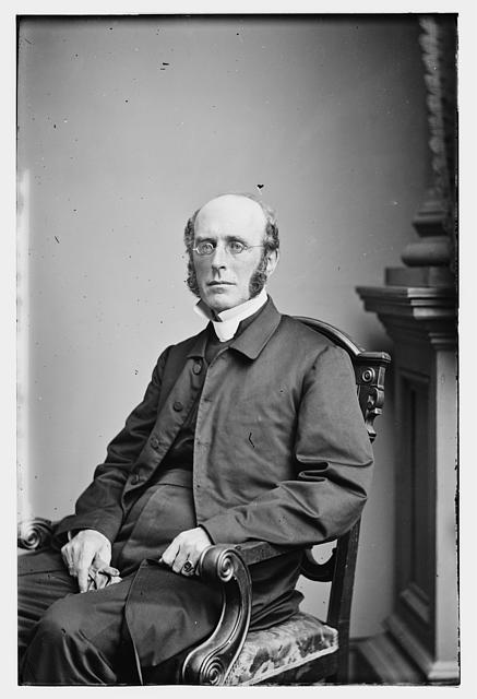 Bishop John Williams