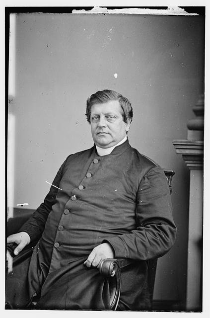 Bishop (Wm. H.) Odenheimer