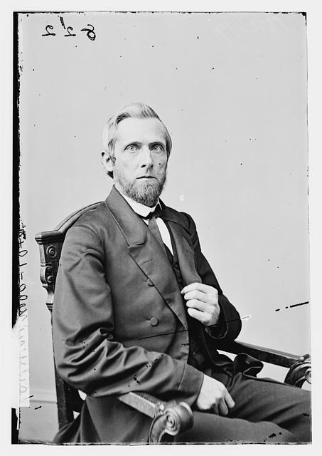 Hon. W.T. Willey of Va.