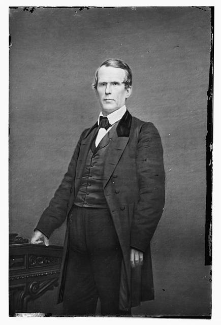 Hon. Thomas A.R. Nelson of Tenn.