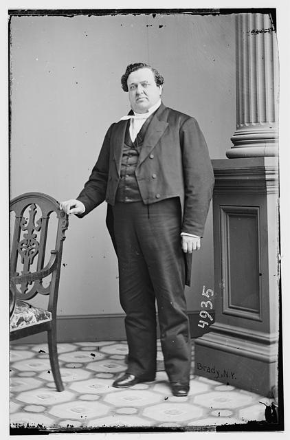 Rev. Canfield