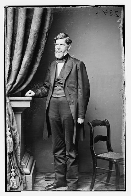 Hon. Chas. Brooks Hoard of N.Y.