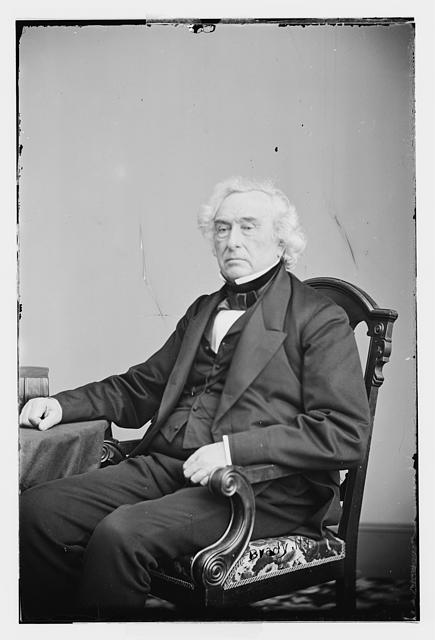 Hon. Francis Granger of N.Y.