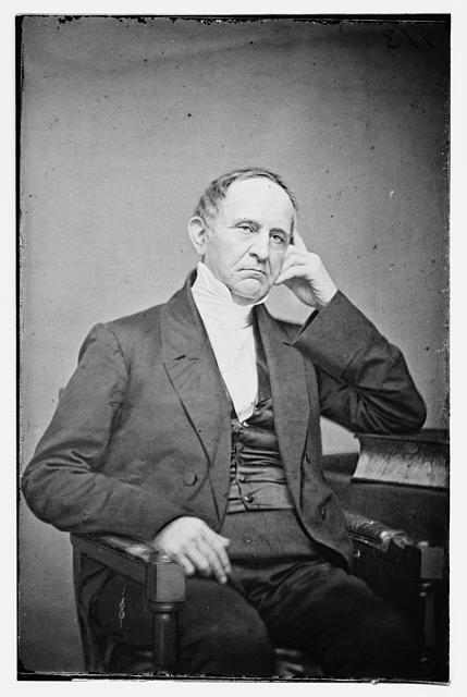 Rev. Thomas Dewitt