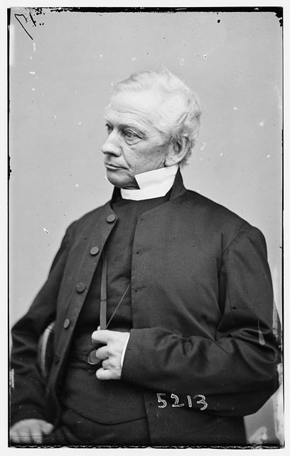 Bishop Horatio Potter