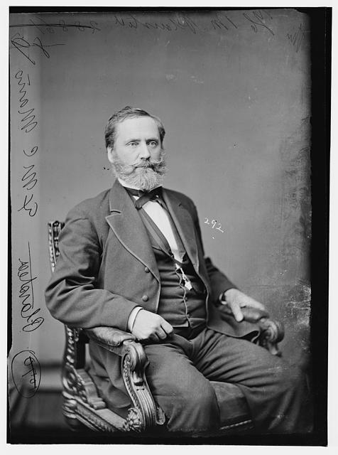 Plaisted, Hon. H.M. of Maine