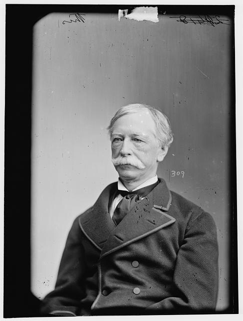Wood, Hon. Fernando of New York
