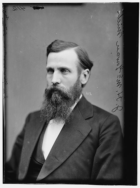McGowan, Hon. J.H. of Mich