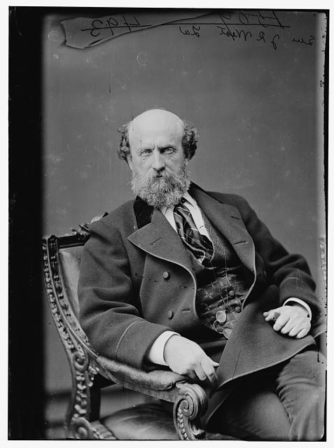 West, Hon. Joseph Rodman of La.
