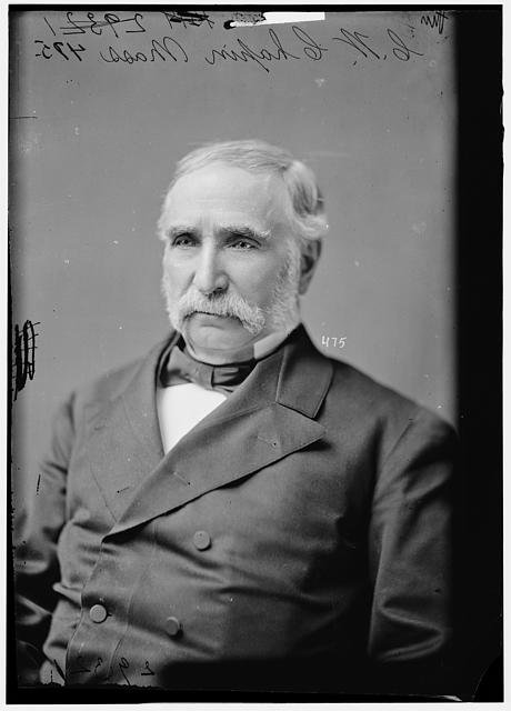 Chapin, Hon. C.W. of Mass.