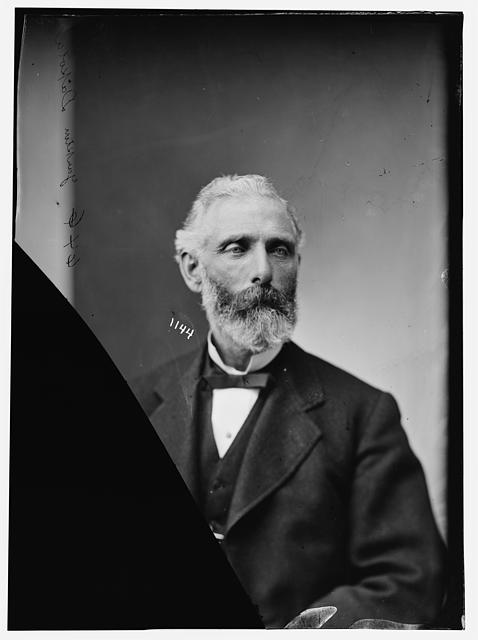 Burdick, J.H. of Dakota