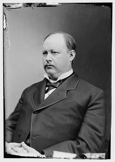 Reed, Hon. Thomas B. of Maine