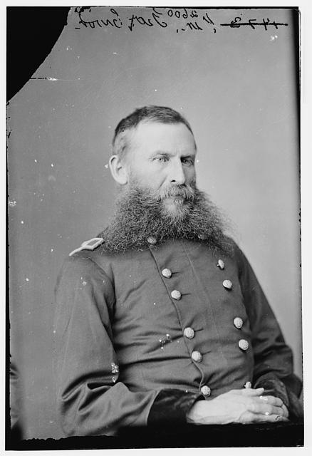 General George Crook, U.S.A.