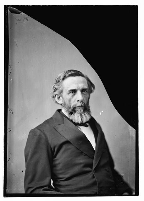 Boutell, Hon. George S. of Mass.