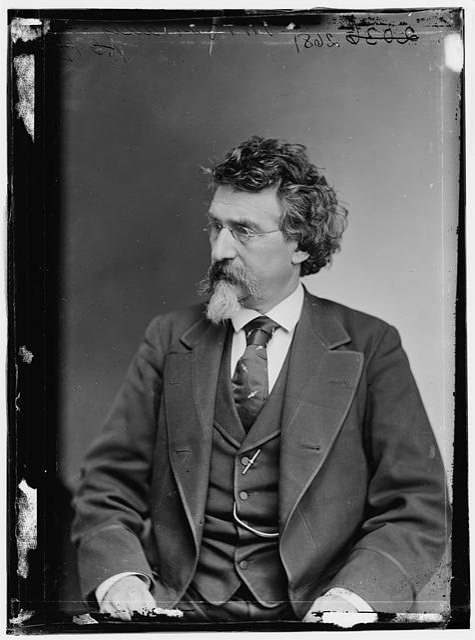 Brady, Mathew B. c. 1875