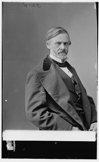 Sherman, Hon. John of Ohio