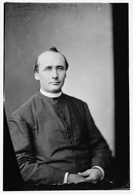 Keane, Bishop of Richmond