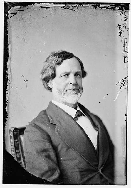 Bright, Hon. John M. of Tenn.