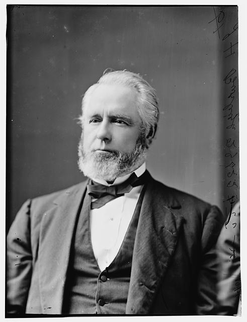 Burleigh, Hon. J.H. of Maine