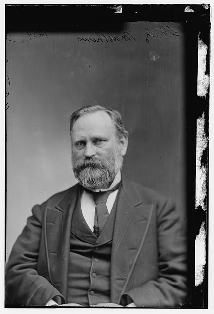 Mathews, Judge Stanley