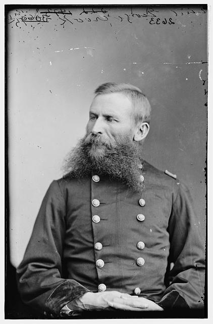 Gen. George Crook, U.S.A.
