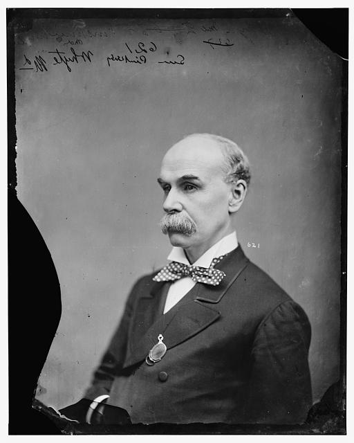Whyte, Wm. Pinkney of Md.