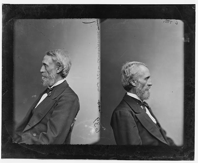 Clingman, Hon. Thomas Lanier of N.C. (General in the Confederate Army)