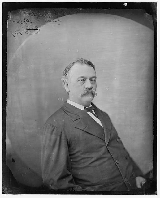 Bright, Hon. R.J. of Indiana