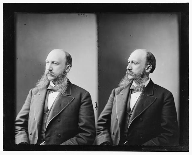Mathews, Gov of W.Va.