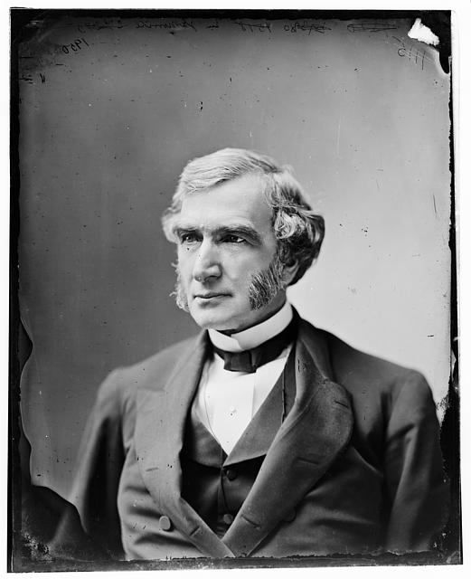 Morrill, Hon. Justin Smith of Vt.