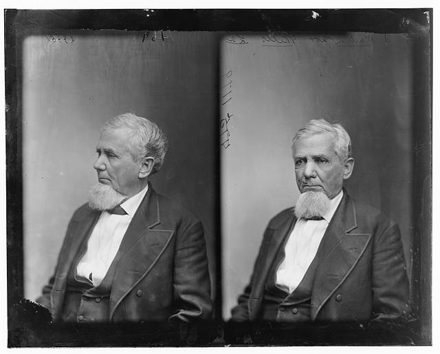 Wells, Hon. J. Madison, Gov. of La.