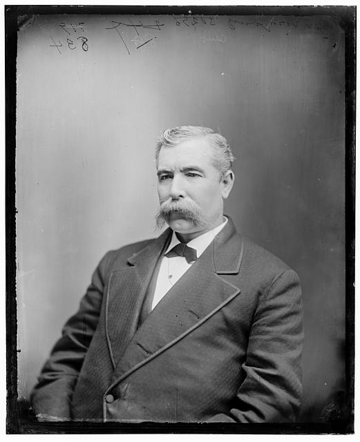 Young, Hon. Thomas Lowry of Ohio