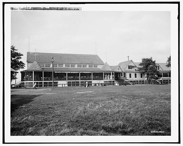 The Pavilion at Wildwood, White Bear Lake, St. Paul, Minn.