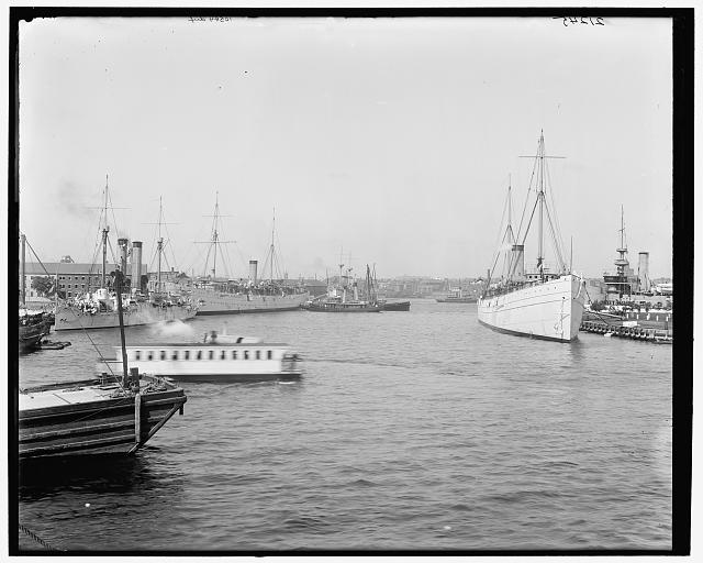 [Brooklyn Navy Yard]