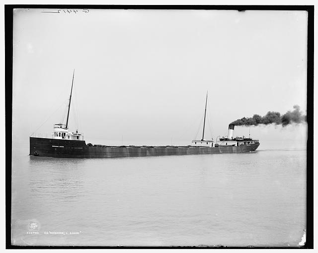 S.S. Howard L. Shaw