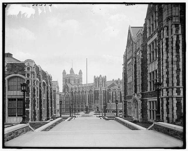 [College of the City of New York (City College, City University), New York, N.Y.]
