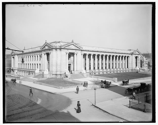 [Shelby County Court House, Memphis, Tenn.]